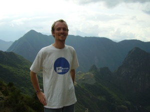 Dokeos Machu Picchu