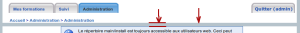 A background-colored bar appears below the banner