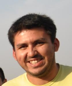 César Perales