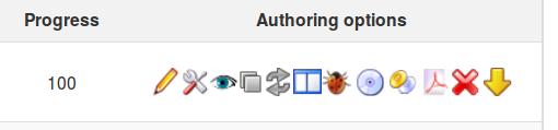 ladybug debug icon